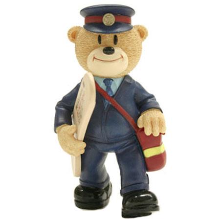 Медведь Пат