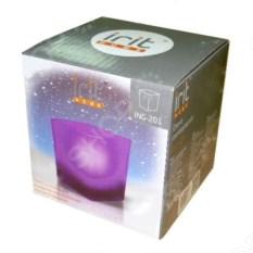 Светодиодная квадратная свеча ING-201