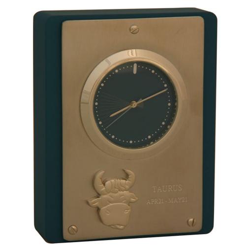 Часы со знаком зодиака «Телец»