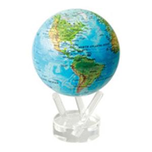Земной шар Mova Globe