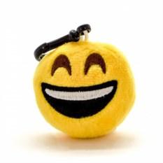 Брелок Смайлик счастливый