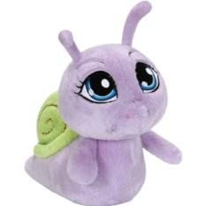 Мягкая игрушка Nici Фиолетовая улитка (35 см)