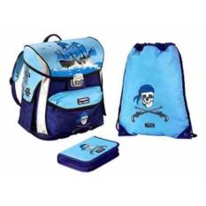 Школьный ранец с наполнением Пират от Hama