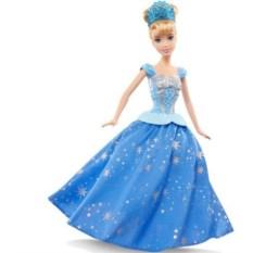 Кукла с развевающейся юбкой Золушка. Принцесса Диснея