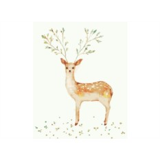 Картины по номерам «Вишневое дерево»