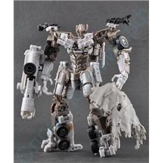 Игрушка робот трансформер Мегатрон