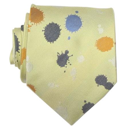 Мужской галстук Moschino