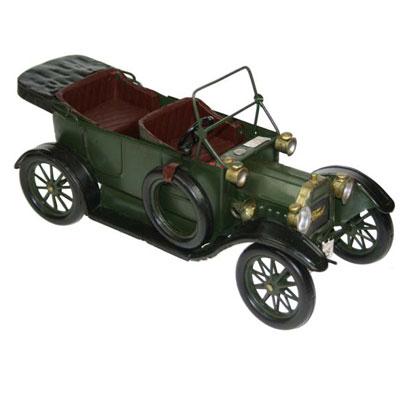 Ретро-модель Ford-T