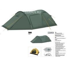 Палатка BTrace Trail-3