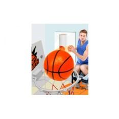 Баскетбол для туалета
