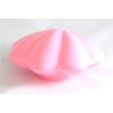 Светильник Розовый жемчуг