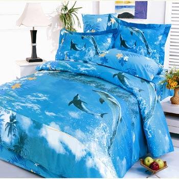 Комплект постельного белья DOLPHIN JUMP