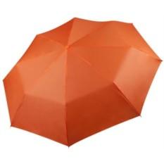Оранжевый зонт Unit Basic