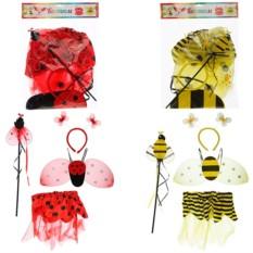 Карнавальный костюм Божья коровка, Пчела