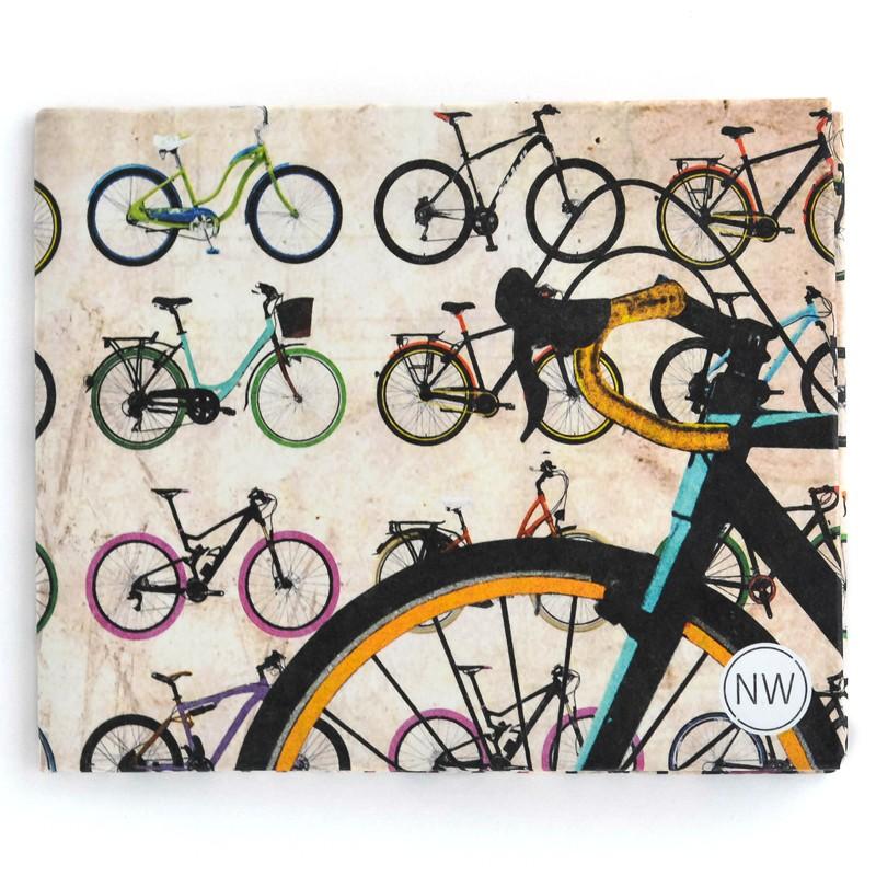 Бумажник Bike