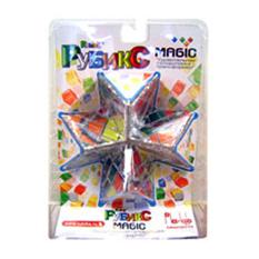 «Магия Рубика»