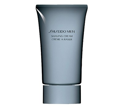Крем для бритья – Shiseido Men