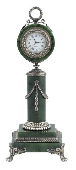 Настольные кварцевые часы