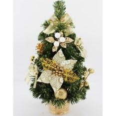Ёлочка декоративная настольная Рождественское чудо