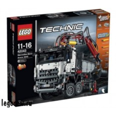 Конструктор Лего Mercedes-Benz (Lego Technic)