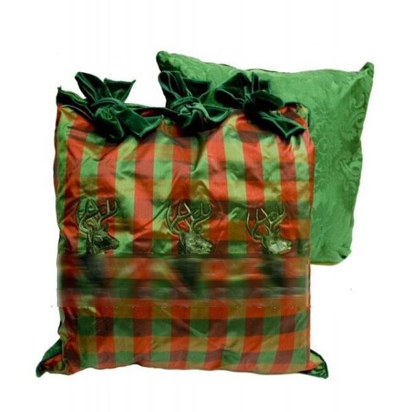 Подушка «Олень»