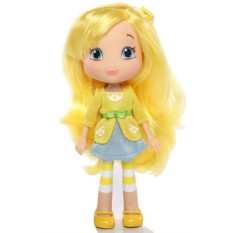 Игрушка Шарлотта Земляничка Кукла Лимона