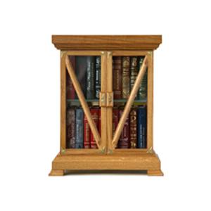 Мини-библиотека «Виктория»