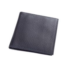 Синий футляр для кредитных карт Avanzo Daziaro Buffalo