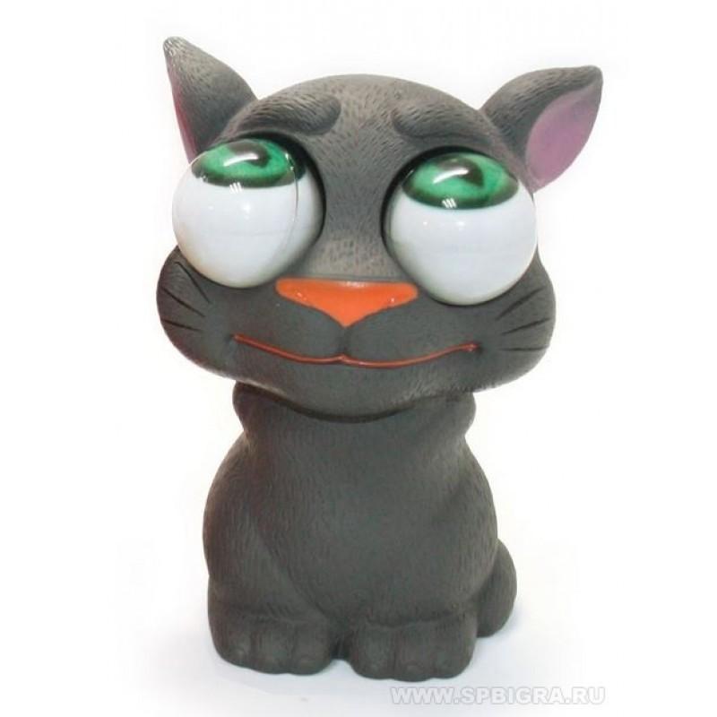 Антистресс игрушка Кот