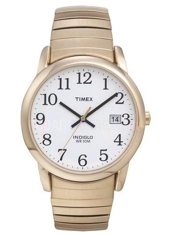 Мужские наручные часы Timex Easy Reader T2H301