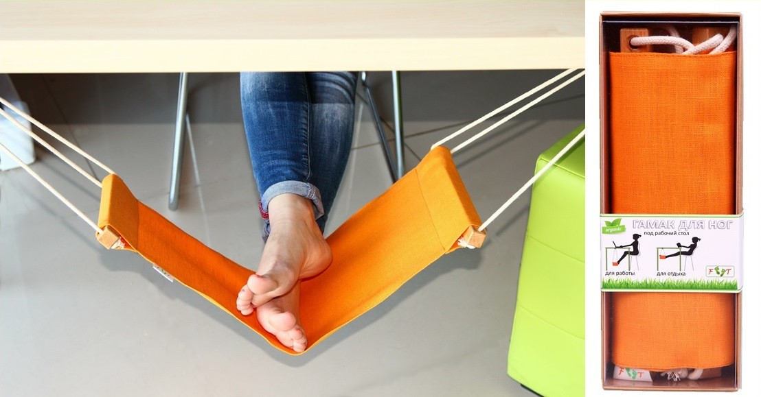 Гамак для ног Orange
