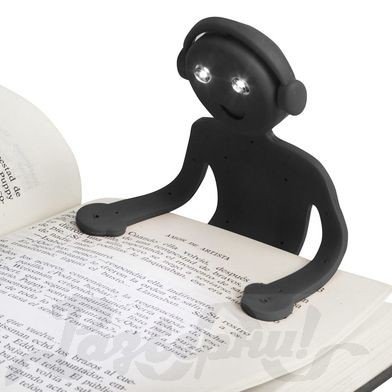 Лампа для чтения Android