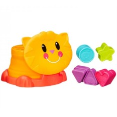 Развивающая игрушка Hasbro Playskool Складной сортер