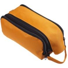 Оранжевый несессер Traveller