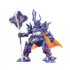 Робот Император (LBX)