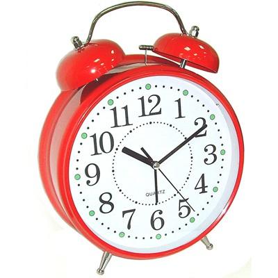 Часы-будильник «Гигант»