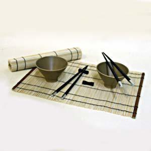 Набор для риса или суши «Тихий вечер»