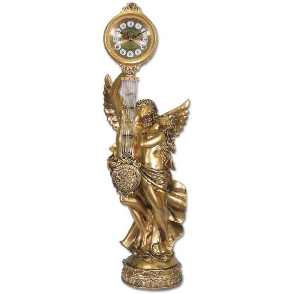 Часы настольные «Амур»