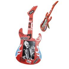 Настольная фоторамка Гитара