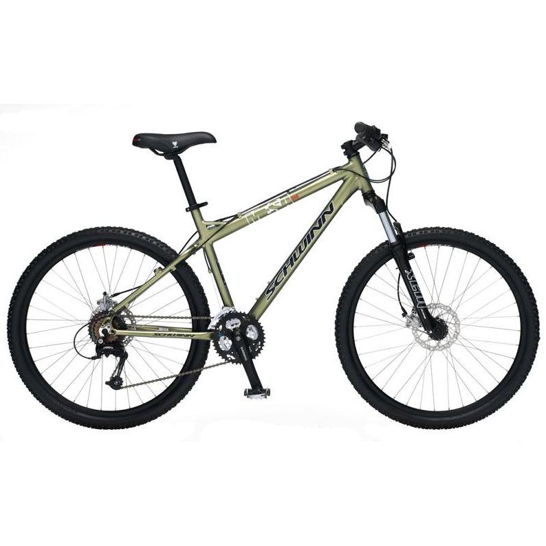 Велосипед Schwinn Mesa GSD