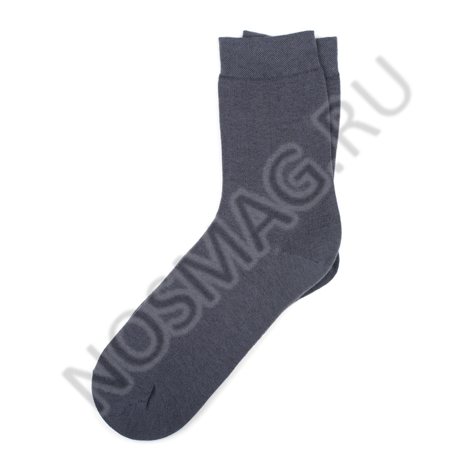 Набор из 20 пар носков в кейсе Бизнес. Микс № 28