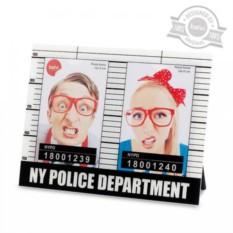 Фоторамка NYPD