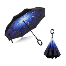 Ветрозащитный антизонт Up-brella Звездная ночь
