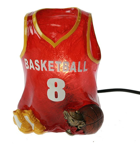 Светильник Баскетбол