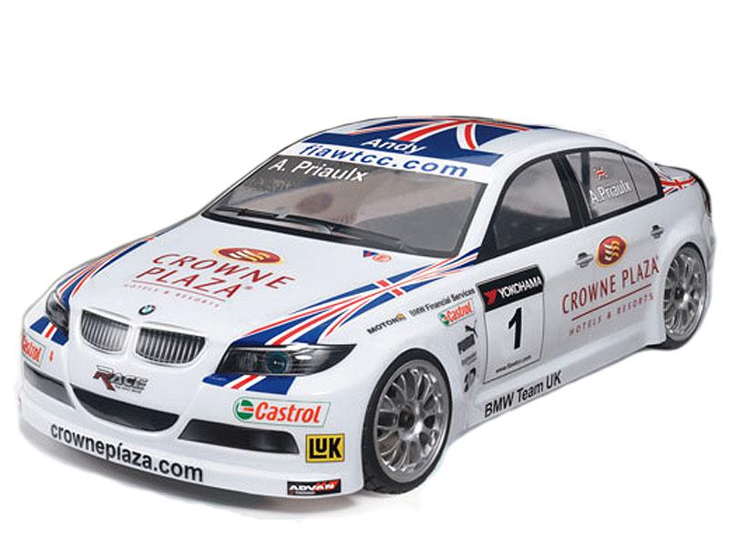 Модель SPARROWHAWK VX BMW WTCC#1