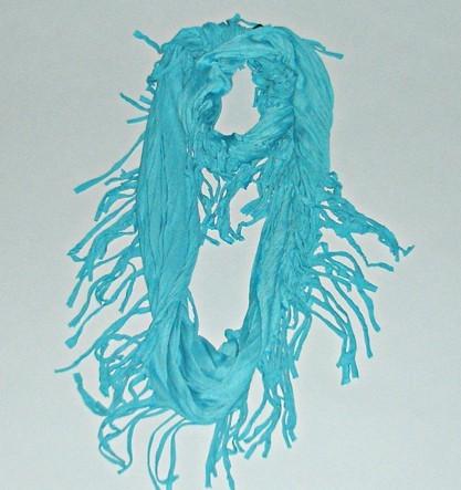 Летний шарф Модный