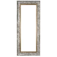 Зеркало Salvadore Classic в серебристой раме