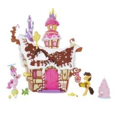Игровой набор Hasbro My Little Pony Сахарный дворец