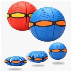Летающий диск-мяч Flat ball disc