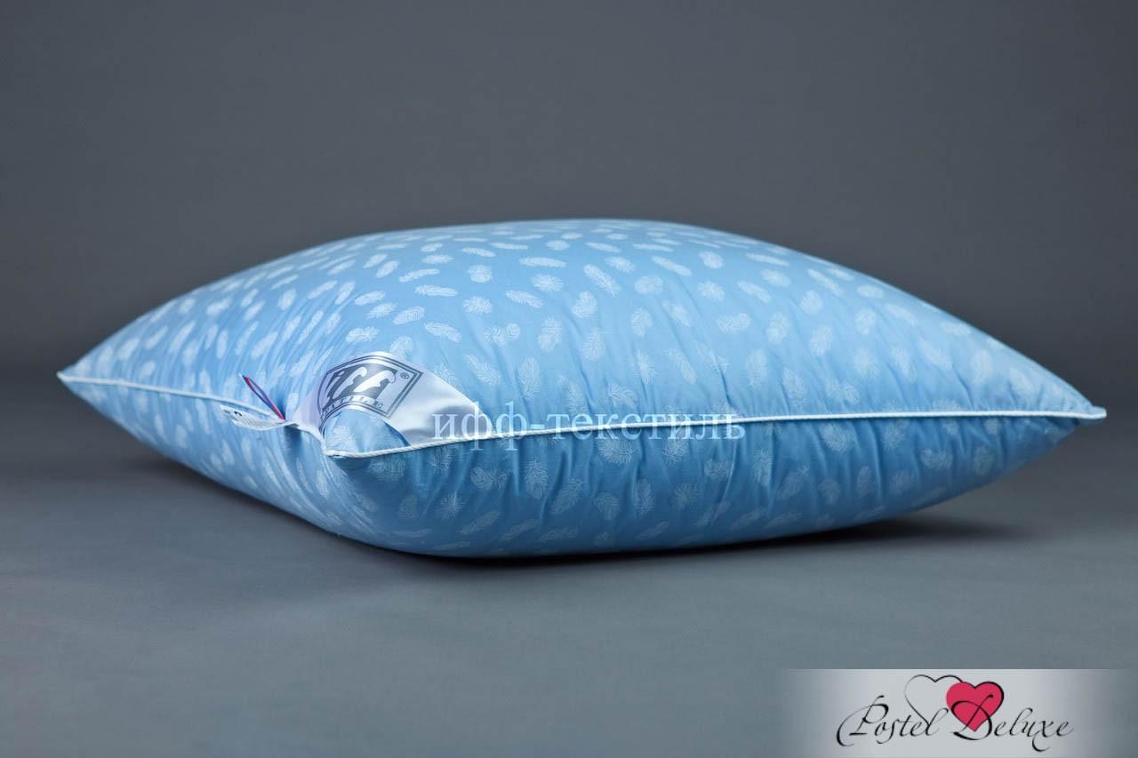 Подушка Лебяжий Пух Экстра - Класс (70x70 см)